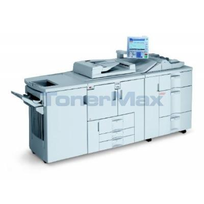 Gestetner Aficio MP 1100